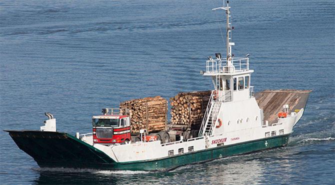Tauranga Barge Company