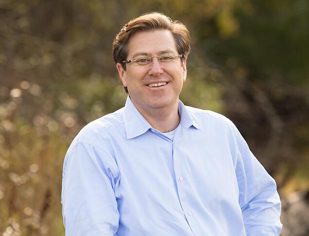 René Ancinas, Chairman & Chief Executive Officer